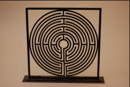 Labyrinth Art