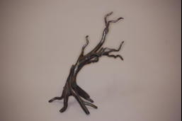 Steel Tree ~ essentialiron.com